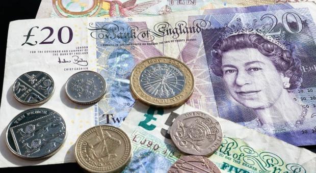 Wielka Brytania: Rząd przejmie wypłatę płatności UE