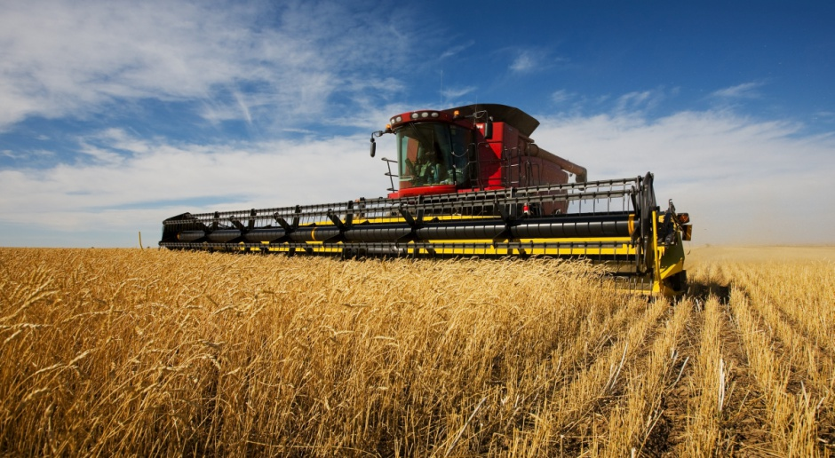 KE: Prognozy plonów najważniejszych roślin uprawnych