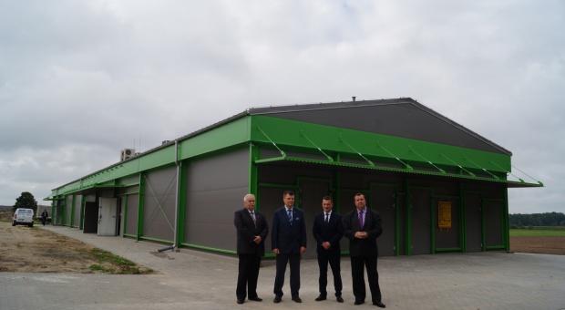 Powstaje centrum technologii rolno-spożywczej na Podlasiu