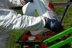 PSOR: Oddając opakowania po ŚOR zwróć uwagę na kod odpadu