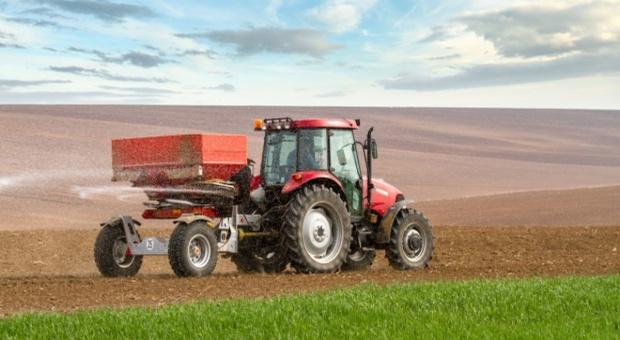 Ukraina poszukuje nowych dostawców nawozów mineralnych