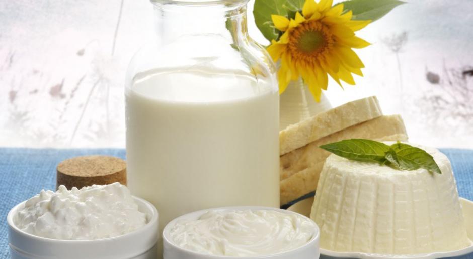 Silnie drożeją przetwory mleczne