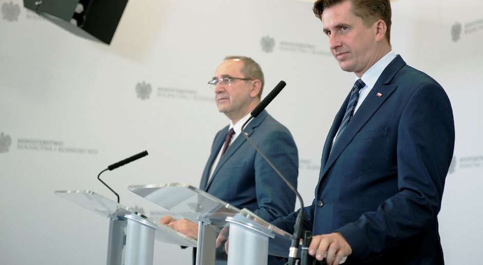 Unia Europejska sfinansuje walkę z ASF?
