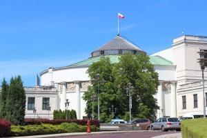 Sejm uchwalił specustawę ws. ASF