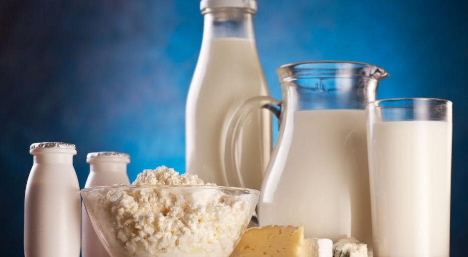 GDT: Zdrożały wszystkie produkty mleczne