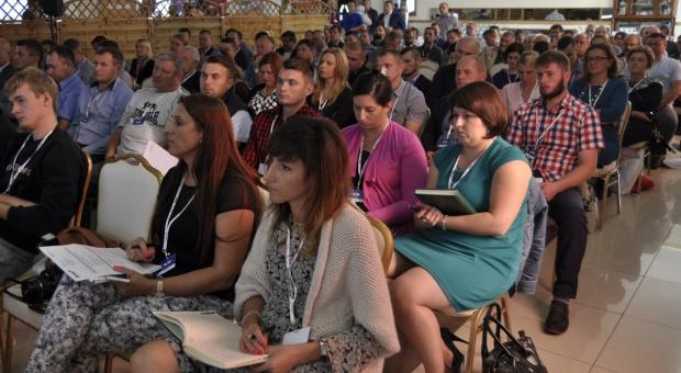 """Konferencja """"Nowoczesna produkcja mleka"""" – co przyniesie przyszłość?"""