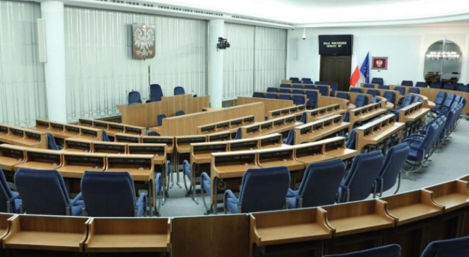 Libicki: jeśli poprawki PSL nie uzyskają poparcie, porozumienie senackie będzie zagrożone