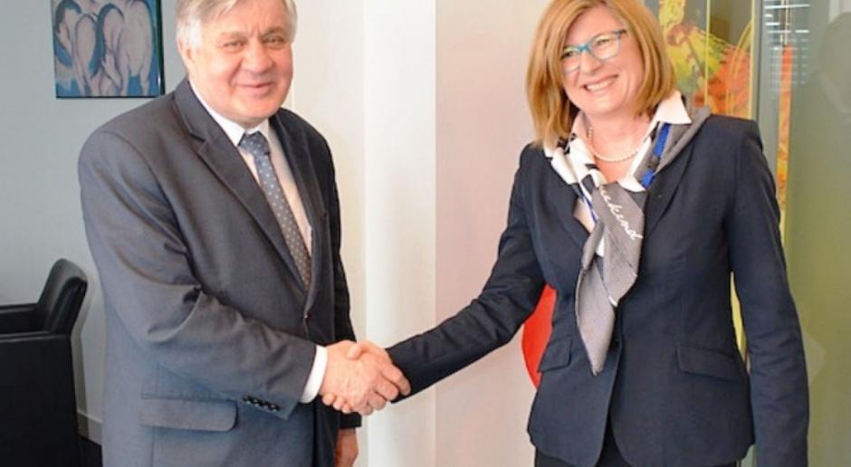 Nieformalne spotkanie ministrów rolnictwa UE w Bratysławie