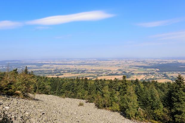 Świętokrzyskie: Ok. 27 mln zł z UE na scalanie gruntów rolnych