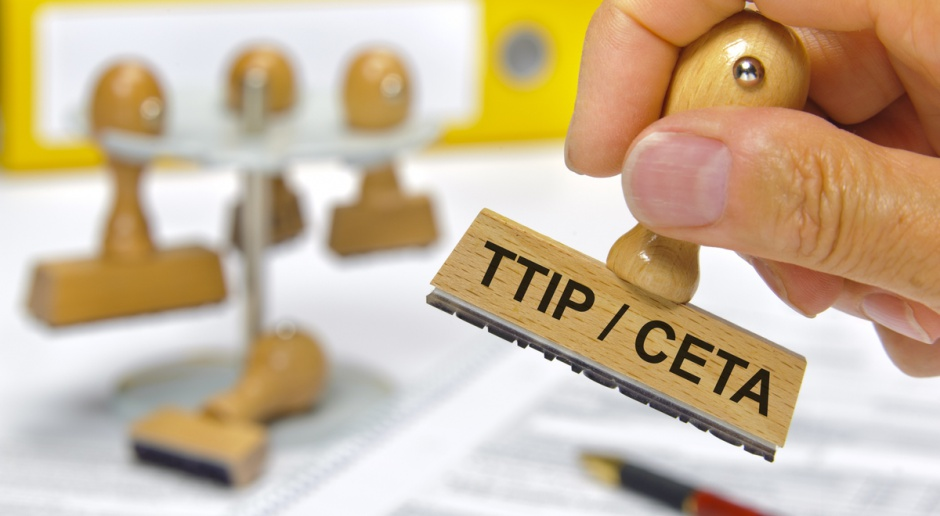 Słowacka prezydencja UE liczy na podpisanie umowy CETA zgodnie z planem