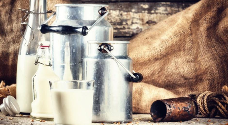 Ok. 4 tys. wniosków o pomoc w związku ograniczeniem produkcji mleka