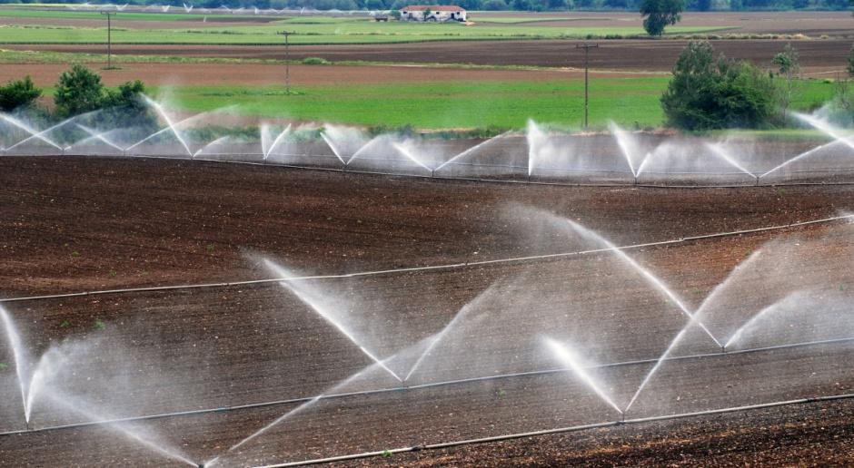 """Duże problemy z """"Małą Retencją"""". Jak zdobyć dofinansowanie na nawadnianie gospodarstwa?"""
