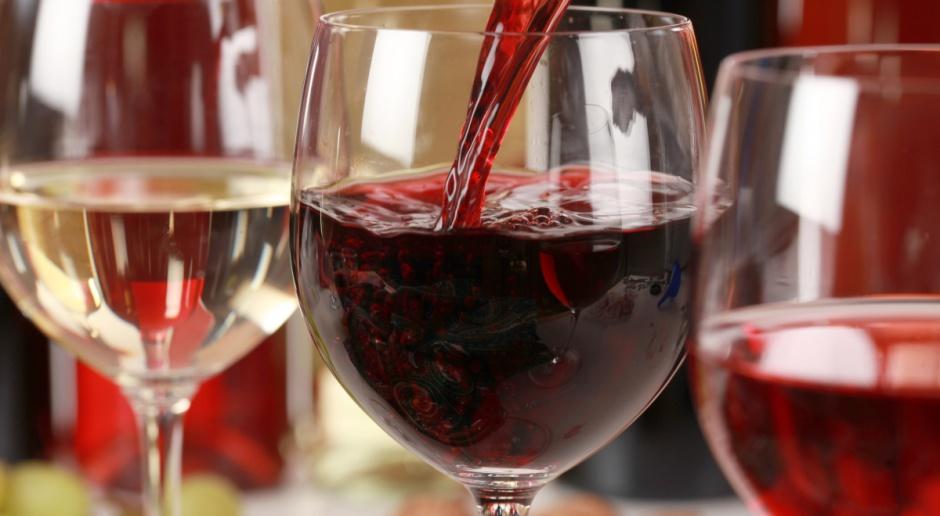 Rośnie liczba polskich producentów wina