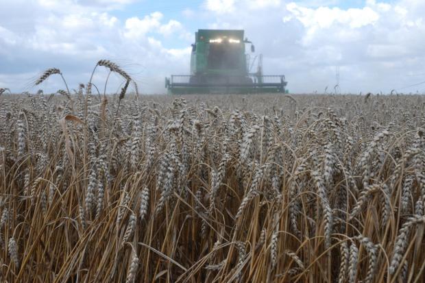 Malmstroem: KE zwiększa kwoty na import produkcji rolnej z Ukrainy