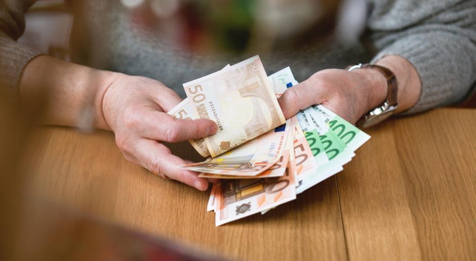 Do dopłat kurs euro 4.3192 zł czy 4.3207 zł?