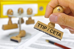 Nowoczesna: CETA to olbrzymia szansa na rozwój dobrobytu mieszkańców Polski