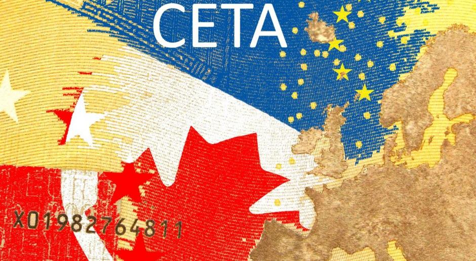 Sejm za uchwałą ws. CETA