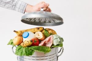Prezydent podpisał ustawę o przeciwdziałaniu marnowaniu żywności