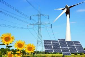 Światowe inwestycje w energię odnawialną spadły o 43 proc.