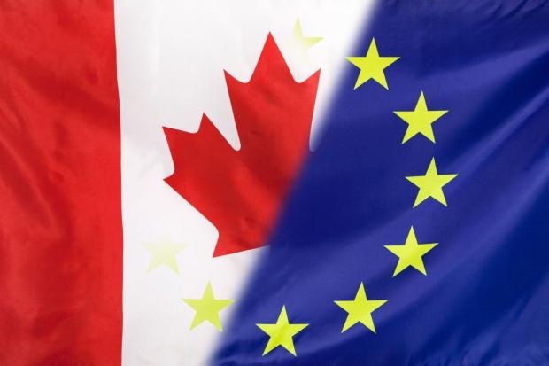 Bochenek: Rząd zapoznał się z korzyściami umowy CETA dla UE