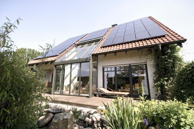 Energooszczędne technologie w domu i w gospodarstwie rolnym