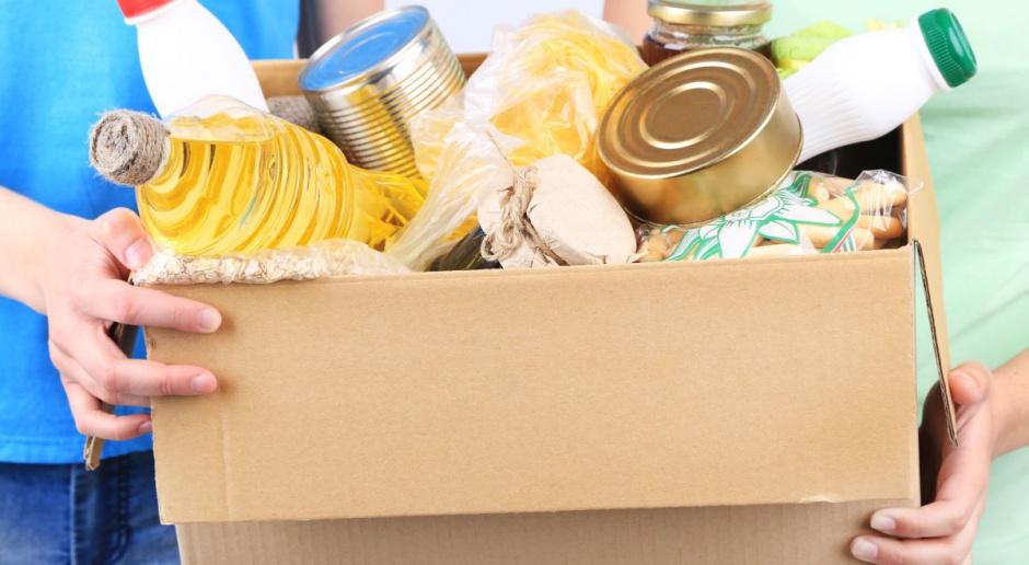 Ponad 1,3 mln osób może skorzystać z nowej edycji pomocy żywnościowej