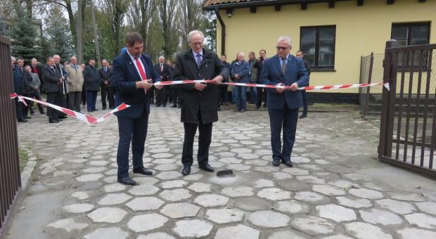 SHiUZ Bydgoszcz otworzyła Centrum Genetyczne EBP