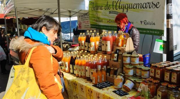 Francja: Paryskie targi żywności SIAL pod znakiem zdrowia