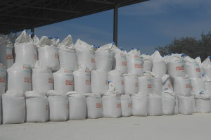 Atrigran – nowy nawóz granulowany