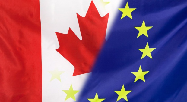 Państwa UE nie porozumiały się ws. zgody na podpisanie umowy o CETA (krótka)