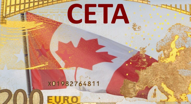 SLD: Dziwią szybkie działania polskiego rządu w sprawie umowy CETA