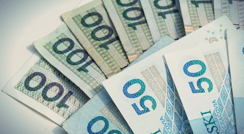 W dwa dni wypłacono miliard złotych zaliczek dopłat