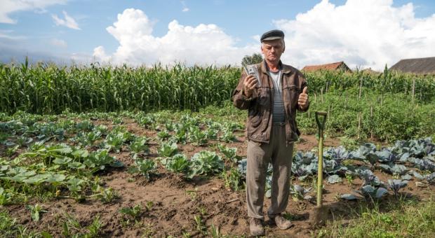 Sejm znowelizował tegoroczny budżet - rolnicy dostaną zaliczki na dopłaty bezpośrednie