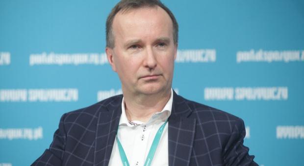 Dyrektor Zott na FRSiH: Kryzys w branży mleczarskiej to mit