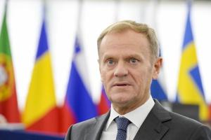 Tusk: UE nadal nie jest gotowa do podpisania CETA; rozmowy trwają