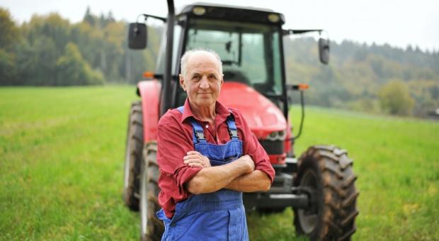 PSL apeluje do rządu o utrzymanie wieku emerytalnego dla rolników