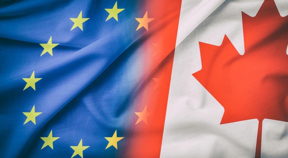Parlament Walonii zgodził się na podpisanie umowy CETA