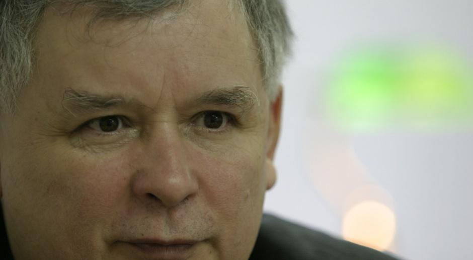 Kaczyński: Prosimy o dialog społeczeństwa z władzą