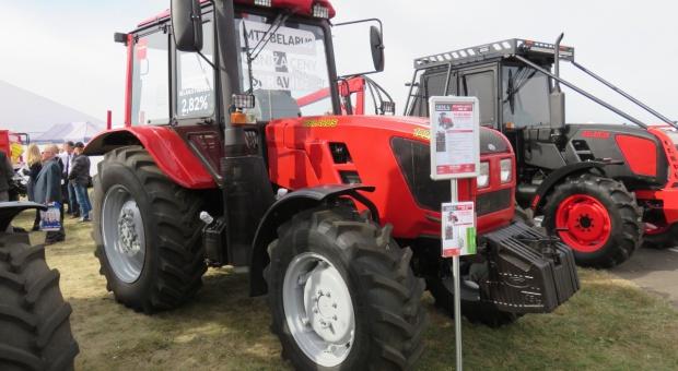 MTZ Finance – finansowanie fabryczne ciągników z Mińska