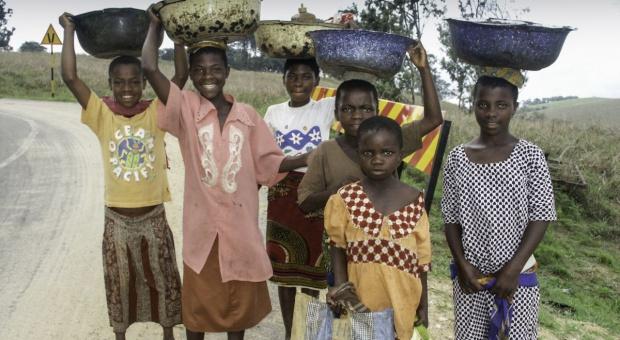 Nigeria: Tragiczny finał sporu rolników z nomadami