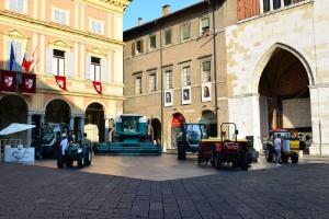 Arbos wprowadza nowe ciągniki sadownicze (seria 3000 i 4000F) fot. mat prasowe