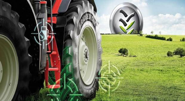 Bridgestone VT Tractor – japońska propozycja w najcięższy teren