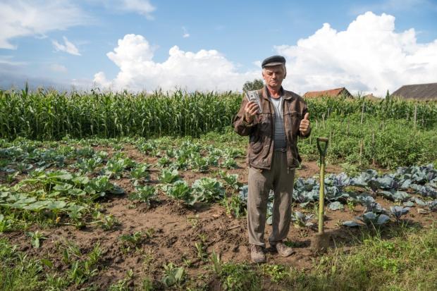 Ludowcy protestują przeciwko podnoszeniu wieku emerytalnego dla rolników
