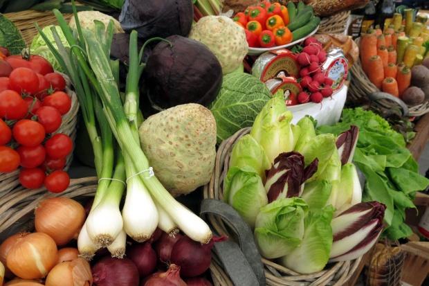 FAO: W październiku żywność na świecie podrożała