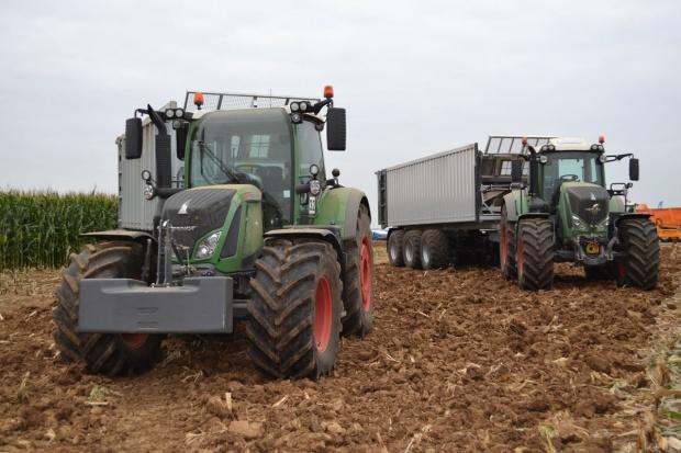 Rusza modernizacja gospodarstw rolnych. Średnio po 200 tys. zł na wniosek