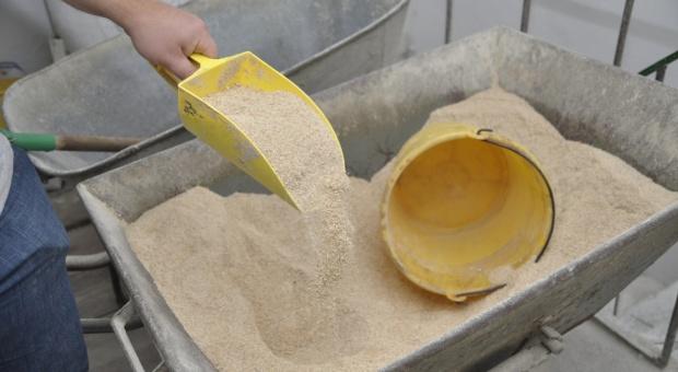 ASF wpłynęło negatywnie na produkcję mieszanek paszowych