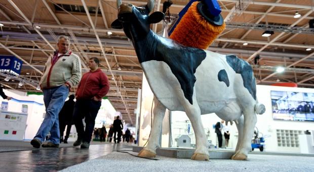 EuroTier: Trendy w hodowli bydła