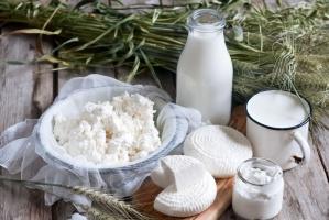 GUS: W październiku najbardziej podrożało mleko