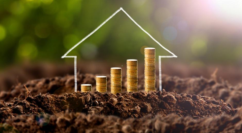 Drożejące mieszkania, wpływają na rynek domów jednorodzinnych