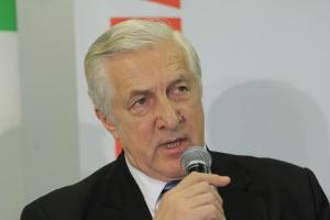 Waldemar Broś: Potrzebne jest wyższe krajowe spożycie mleka